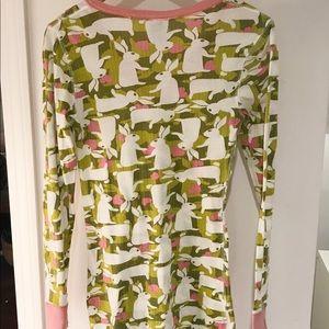 Original Scanty Brand Intimates   Sleepwear - Bunnies sleep shirt! Scanty 2f02a484f